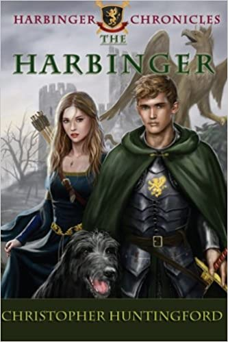 Harbinger Chronicles: The Harbinger (The Harbinger Chronicles Book 1)