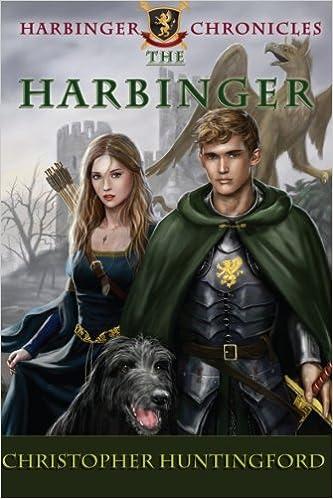 Harbinger Chronicles: The Harbinger (The Harbinger Chronicles Book 1)