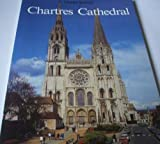 Front cover for the book CHARTRES CATHEDRAL by Charles Rickard
