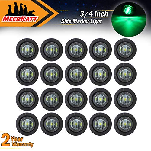 Round Led Indicator Lights in US - 7