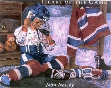 Heart of the Game: Minor Hockey Moments by Brand: Mcarthur n Company