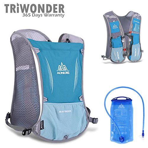 Triwonder Marathoner Running Hydration Backpack product image