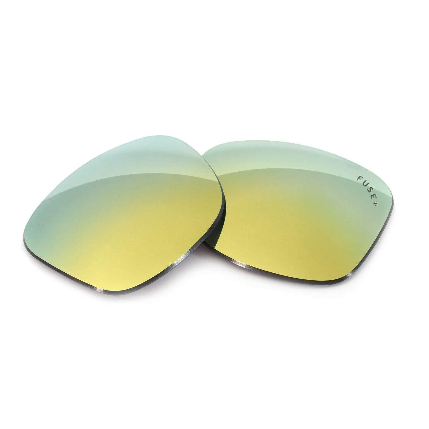 Plus Replacement Lenses for Persol 2967-S 55mm Fuse Lenses Fuse