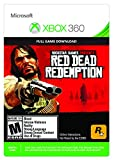 Red Dead Redemption - Xbox 360 Digital Code