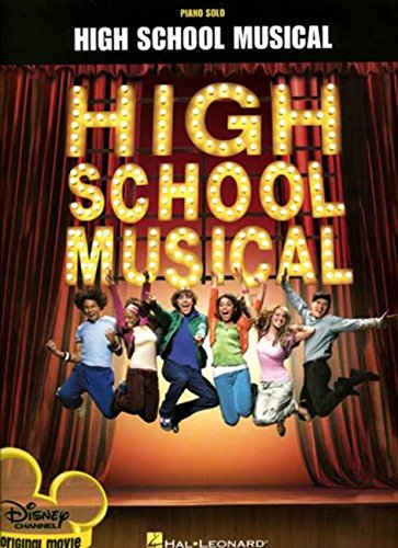 High School Musical: Piano ()