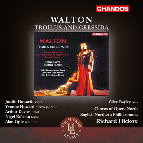 Troilus and Cressida, Act II Scene 1: Now Hold Me Close (Cressida, Troilus)