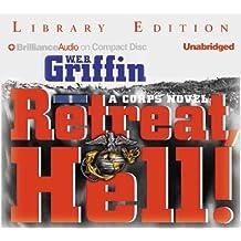 Retreat, Hell!(Libr.)(CD)(Unabr.)
