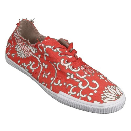 Puma - Tekkies Heroic Sistars - Color: Bianco-Rosso - Size: 42.0