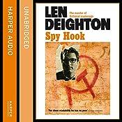 Spy Hook | Len Deighton