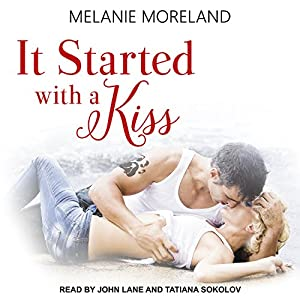 It Started with a Kiss Audiobook