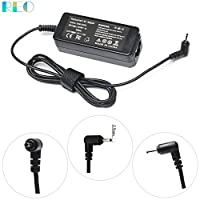 40W AC Charger for Samsung 11.6-inch Chromebook 2 3 Xe500c13 xe303c12 xe500c12 Xe303c12-a01us xe500c13-k03us xe500c13-k02us 303c 500c 503c Np930x2k PA-1250-98 Model Laptop Power Adapter Supply Cord
