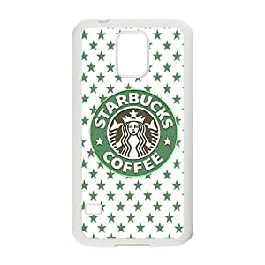 BYEB Starbucks design fashion cell phone case for samsung galaxy s5