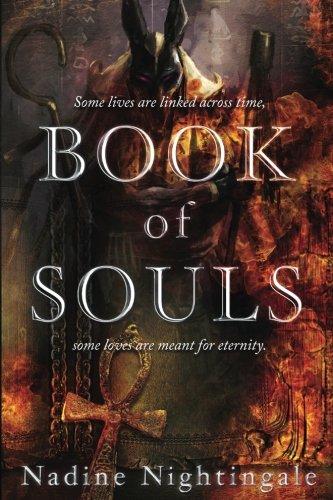 Book of Souls (Gods of Egypt) (Volume 1) pdf