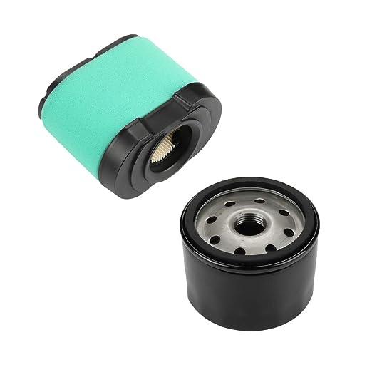 milttor 792105 Filtro de aire con filtro de aceite 492932S ...