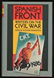 The Spanish Front, , 0192122584