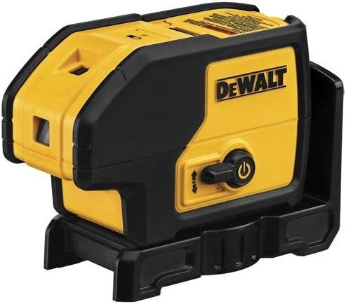 DEWALT Line Laser, 3-Beam DW083K