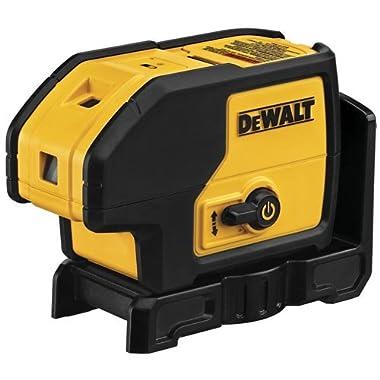 DEWALT DW083K 3-Beam Laser Pointer