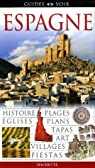 Guides Voir Espagne par Vicky Hayward