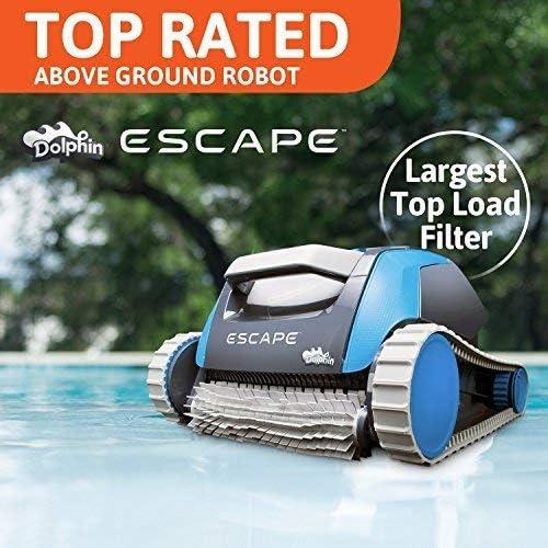 Dolphin Escape Robotic