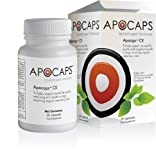 Apocaps CX Apoptogen Formula for Dogs (90 capsules) (Pack of 3 = 1 Month Supply for Large Dogs), My Pet Supplies