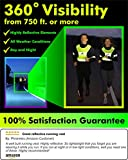 No.1 Reflective Vest Running Gear | YOUR BEST