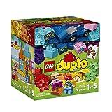 LEGO DUPLO My First 10618 Creative Building Box