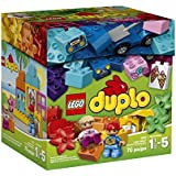 LEGO DUPLO My First 10618 Creative Building Box (Discontinued by manufacturer)