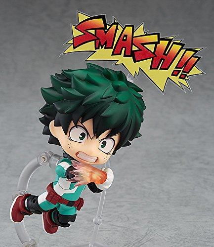 Nendoroid My Hero Academia Izuku Midoriya Hero`s Edition Good Smile Company