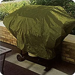 Waterproof tarps Tarpaulin Hanjet 15\' x 20\' 5-mil Thick Camping Tents Poly Tarp Army Green - Protect Your Tent, Flatbed, Firewood, or Roof