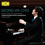 Winner: 17th International Chopin Piano Competition Warsaw 2015 (Live)