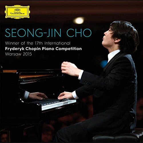 Price comparison product image Winner: 17th International Chopin Piano Competition Warsaw 2015 (Live)