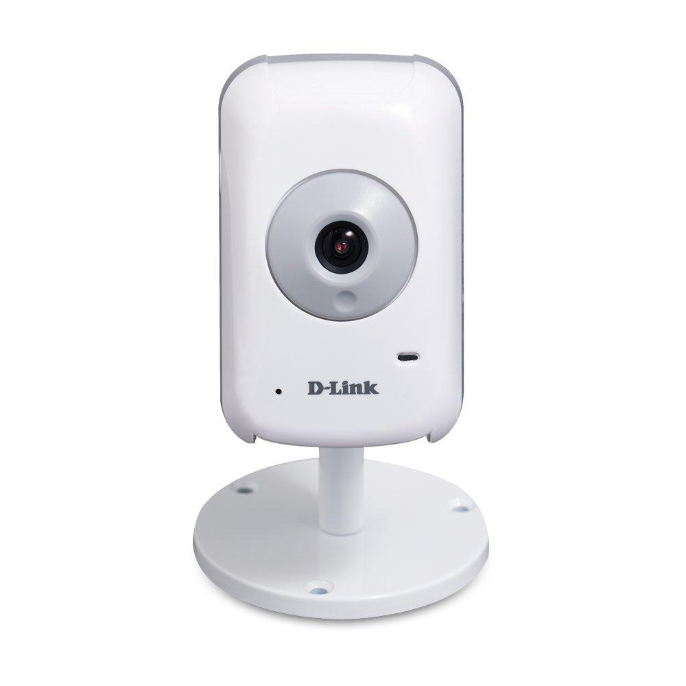 Drivers Update: D-Link DCS-940L Camera