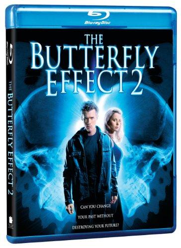 BUTTERFLY EFFECT 2 (BD) [Blu-ray]