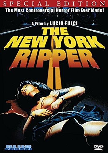 New York Ripper [Importado]