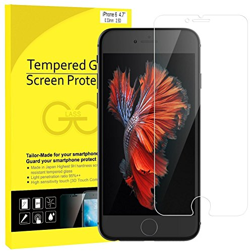 Hovisi Advanced glass bullet-proof glass protection film for IPhone6plus/6S Plus 5.5'' (clear)