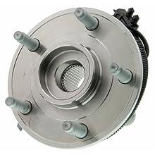 National 513272 Front Wheel Bearing and Hub Assembly