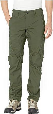 Jessie Kidden Hiking Pants Mens Quick Dry Lightweight Safari Fishing Cargo Pants Outdoor UPF 50