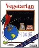 The Vegetarian Factfinder, Ellen Klavan, 0964126214