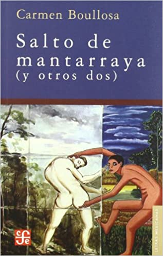 cover of Salto de Mantarraya (y otros dos)