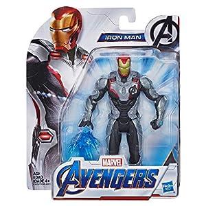 Marvel Avengers: Endgame Team ...