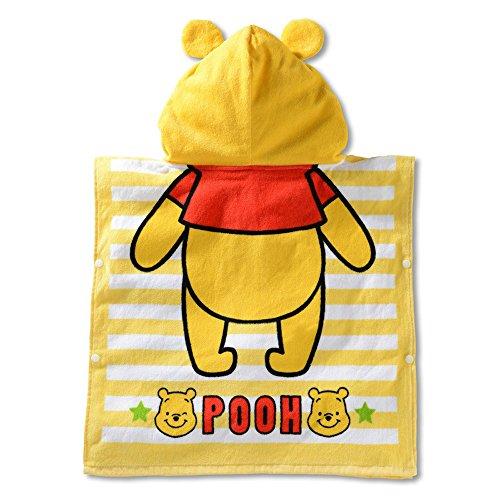 Winnie The Pooh Beach Towel - 5