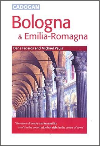 Bologna and Emilia-Romagna Footprint Focus Guide