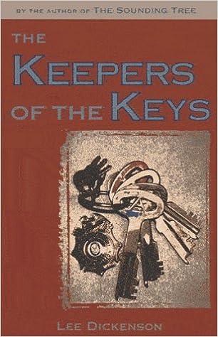Amazon kindle ebooks free The Keepers of the Keys (Letteratura italiana) PDF by Lee Dickenson