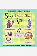 Five Ways to Know about You Paperback