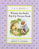Winnie-the-Pooh's Pop-up Theater Book, A. A. Milne, 0525449906