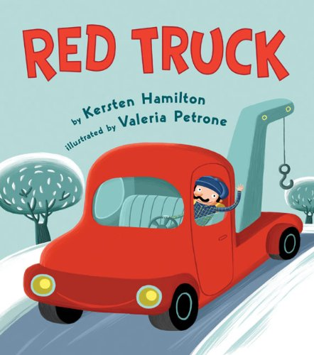 Read Online Red Truck ebook