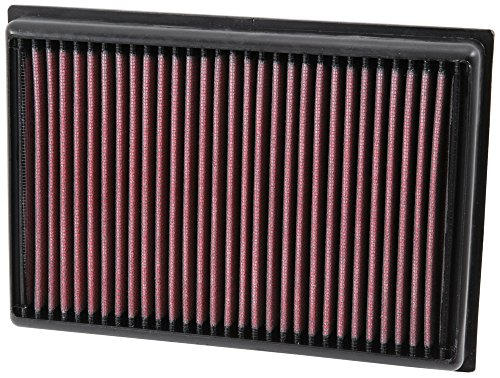 K&N 33-5007 Replacement Air Filter