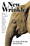 A New Wrinkle, Eric Z. Shapira  Ma Mha, 1440166501