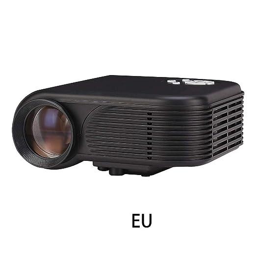 Dough.Q S350 - Mini proyector para el hogar, Android (Wi-Fi ...