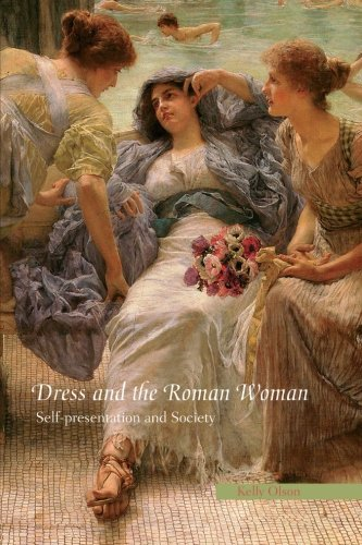 Dress and the Roman Woman